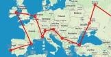 europe line