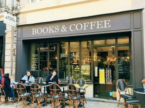 books-coffee