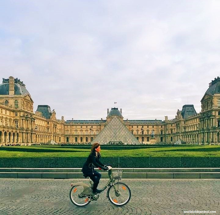 georges travels to france essay